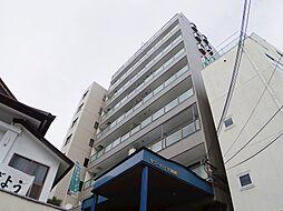 サニーハイツ味原[7階]の外観