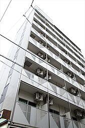 リバーシティKiKaKu[205号室号室]の外観