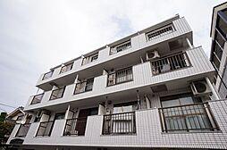 モナークマンション溝の口第2[2階]の外観