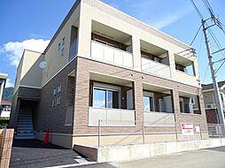 JR中央本線 酒折駅 徒歩15分の賃貸アパート