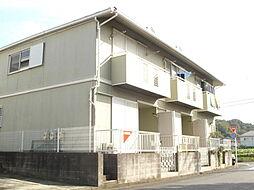 [テラスハウス] 東京都町田市成瀬2丁目 の賃貸【東京都 / 町田市】の外観