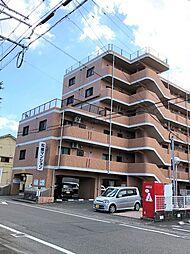 松橋マンション[410号室]の外観