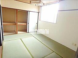 大町桜井ビル[4階]の外観