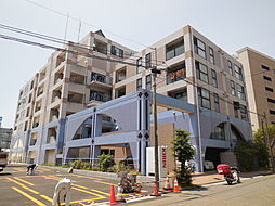 プリメロ湘南[502号室]の外観