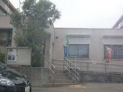 エーデル小賀須[3階]の外観