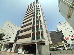 札幌中央レジデンス(旧KWレジデンス札幌中央)