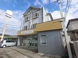 千葉県佐倉市稲荷台2丁目の賃貸マンションの外観