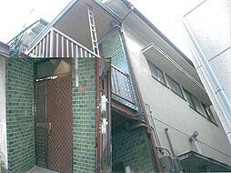 [一戸建] 大阪府吹田市寿町2丁目 の賃貸【/】の外観