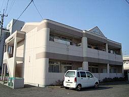 ソニアエクセルB[2階]の外観