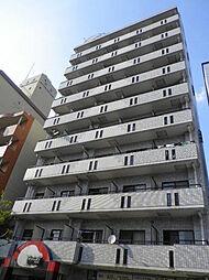 マンハッタンヒルズ[4階]の外観