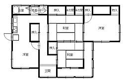 岩屋橋駅 4.5万円