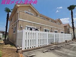 [テラスハウス] 三重県津市阿漕町津興 の賃貸【/】の外観