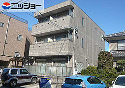 Comodo砂田橋[3階]の外観