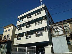 コーポあゆみII[4階]の外観