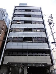 Osaka Metro四つ橋線 四ツ橋駅 徒歩7分の賃貸事務所