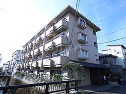 レオ倉高[3階]の外観