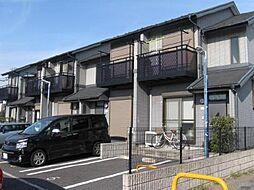 [テラスハウス] 千葉県船橋市葛飾町2丁目 の賃貸【/】の外観