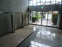 朝日プラザ名古屋ターミナルスクエア[9階]の外観