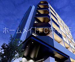 AXAS新高円寺Sta.[1階]の外観
