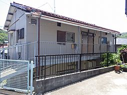 豊荘[101号室]の外観