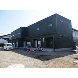 アバンティ京田A棟[107号室]の外観