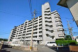 サンライフ小倉南[6階]の外観