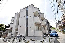JR阪和線 杉本町駅 徒歩5分の賃貸アパート