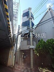 サクセスIII[4階]の外観