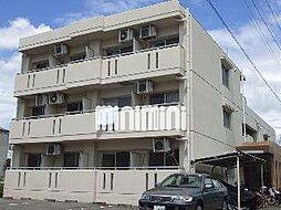キャッスルシティ城崎I[3階]の外観