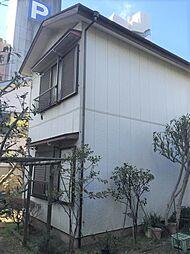 大崎荘[1階号室]の外観