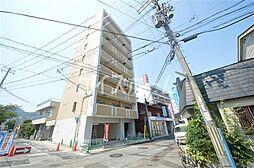 兵庫県神戸市長田区長田町2丁目の賃貸マンションの外観
