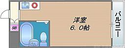 森ノ宮駅 2.3万円