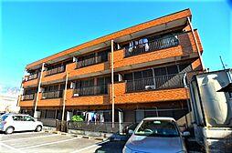 メゾンホソダ[2階]の外観
