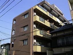 愛知県名古屋市瑞穂区駒場町7丁目の賃貸マンションの外観