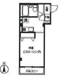 SK13[2階]の間取り