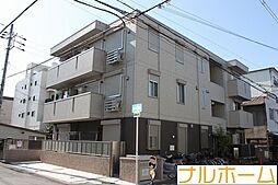 Osaka Metro千日前線 南巽駅 徒歩2分の賃貸アパート