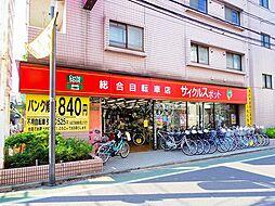 [一戸建] 東京都練馬区東大泉7丁目 の賃貸【/】の外観