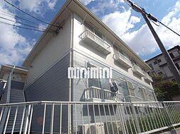 エステートピア神村 WEST[2階]の外観