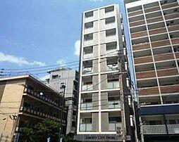 リバティシティ大濠[9階]の外観