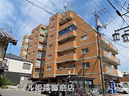 兵庫県姫路市野里寺町の賃貸マンションの外観