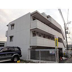 ロイヤルマンション松田[1階]の外観