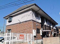 GRACE KUWANO[1階]の外観