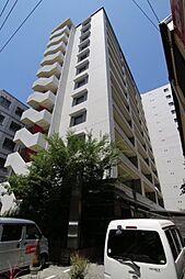 フェルト627[3階]の外観