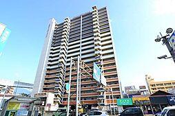 No.65 クロッシングタワー[14階]の外観