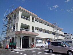 にしき今泉新町ハイツ[3階]の外観