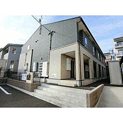長野電鉄長野線 本郷駅 徒歩9分の賃貸アパート