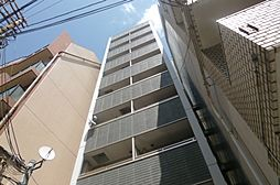 大阪府大阪市中央区上本町西5丁目の賃貸マンションの外観