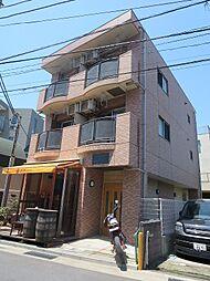 鎌倉YSビル[202号室]の外観
