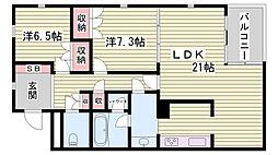 山陽垂水駅 20.0万円