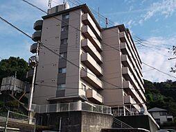 高浜レジデンス7[601 号室号室]の外観